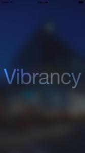VibrancyDark