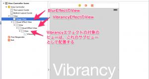 VibrancyEffectObject